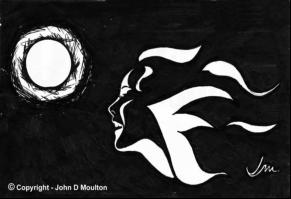 A Moonlight Cameo Trial by John D Moulton